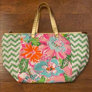 Lilly Pulitzer for Target Tote Bag